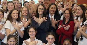 Unsere Schulen stellen sich vor: Hutt Valley High School - Wellington