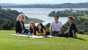 Unsere Schulen stellen sich vor: Pakuranga College - Auckland