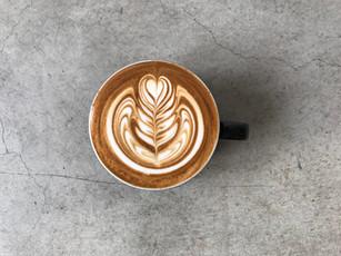 Cafe Late (Rosetta)