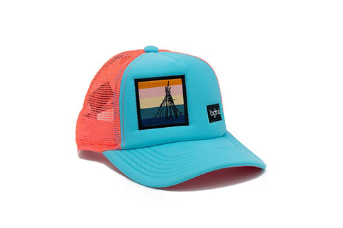 Folsom Lake Youth bigtruck® Hat