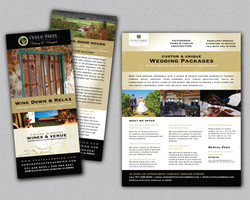 Chateau O'Brien Winery | Collateral