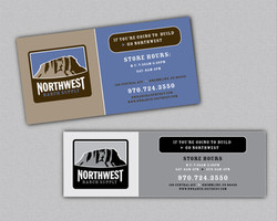 Northwest Ranch Supply | Ad Campaign