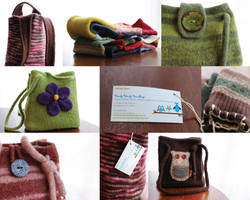 Trendy Wendy Handbags | Photography