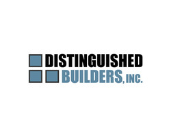 Distinguished Builders | Identity