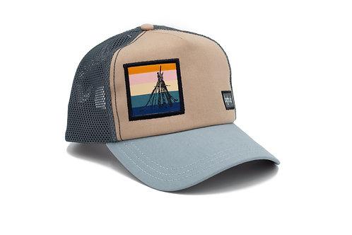 Folsom Lake bigtruck® Hat