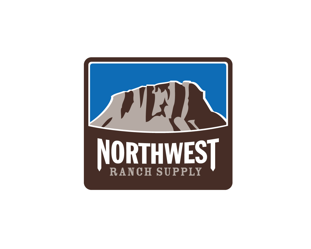 Northwest Ranch Supply | Identity