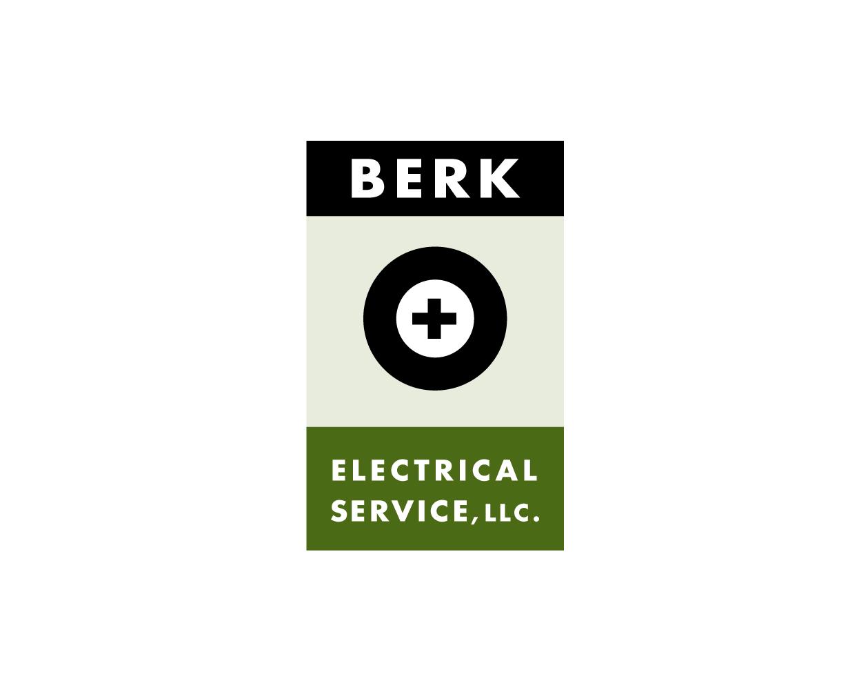 Berk Electrical Services | Identity