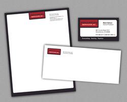 Maximum Services | Branding System