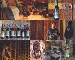 Chateau O'Brien Winery | Photography