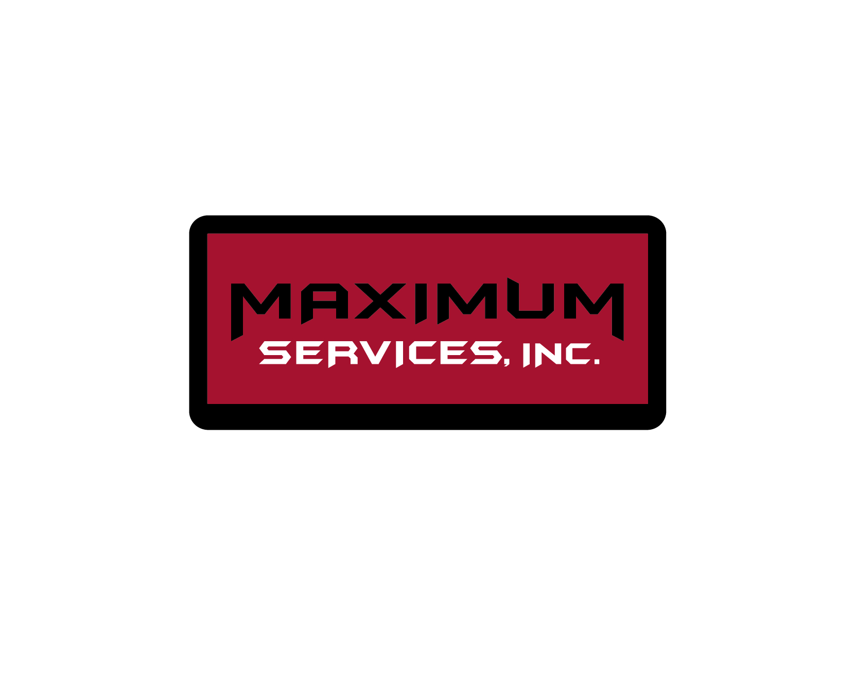 Maximum Services | Identity