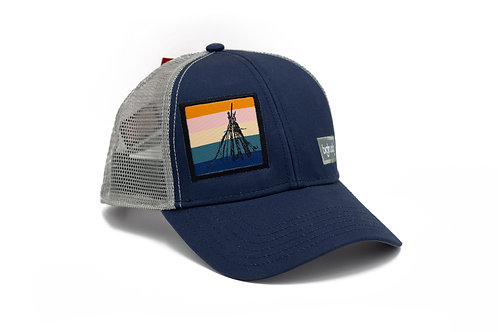 Folsom Lake Classic bigtruck® in Navy