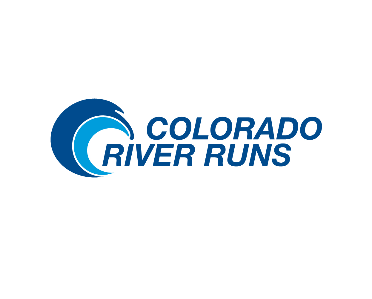 Colorado River Runs | Identity