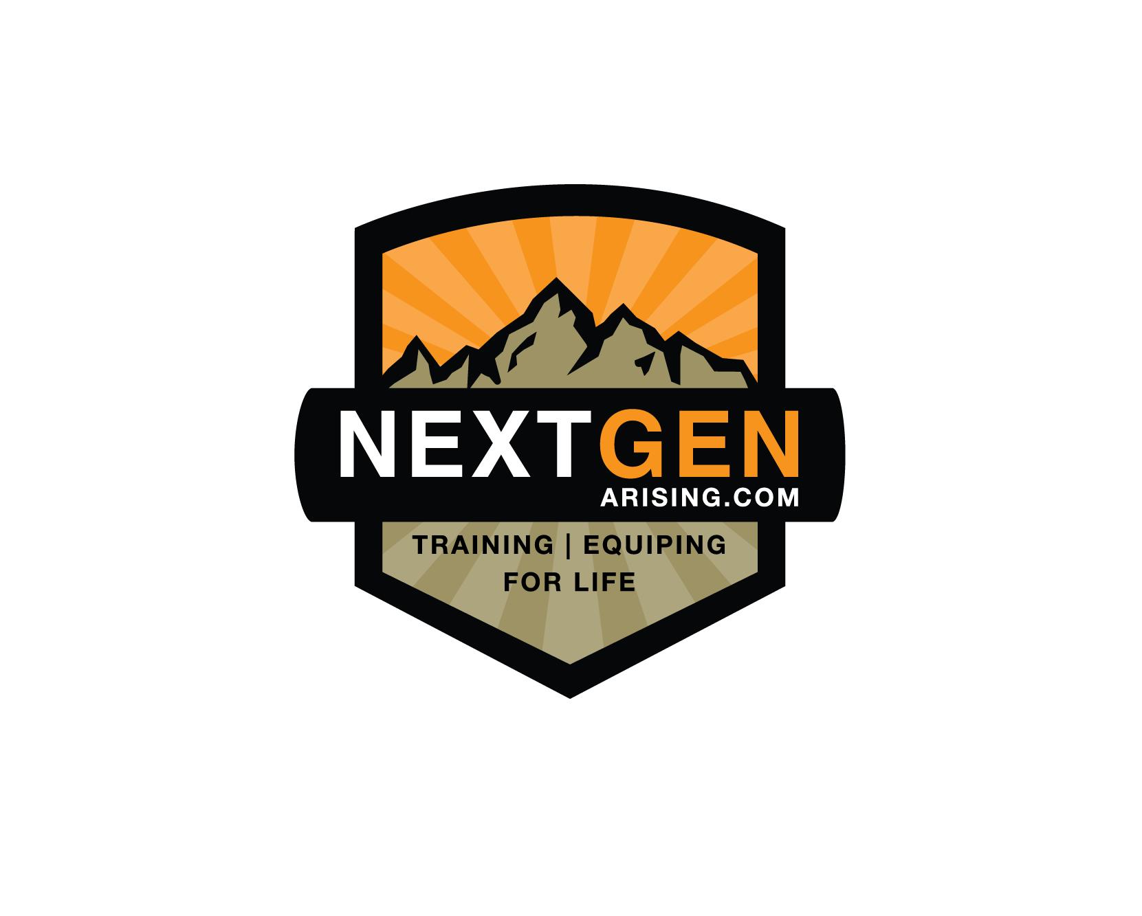 NextGen Arising | Identity