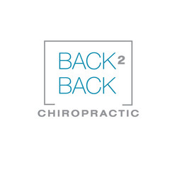 Back 2 Back Chiropractic | Identity
