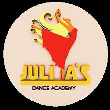julia's dance academy
