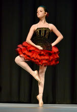 For the Love of Dance
