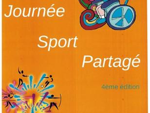 4eme Journée Sport Partagé