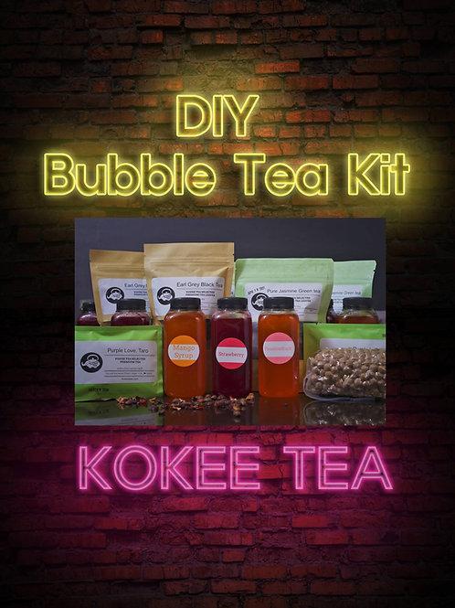 DIY Bubble Tea Kit #1