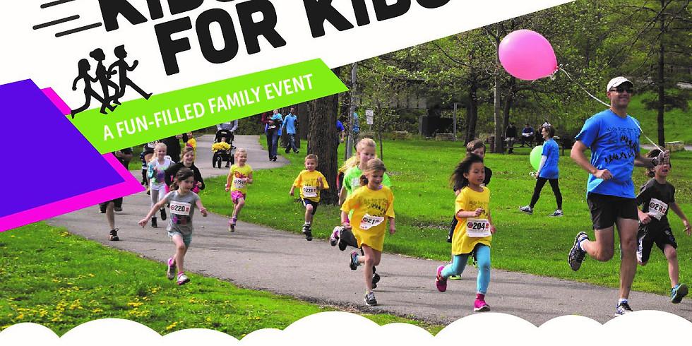 Kids Run for Kids 2019