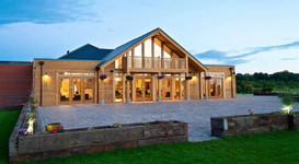 Aston Wood Golf Club, Sutton Coldfield