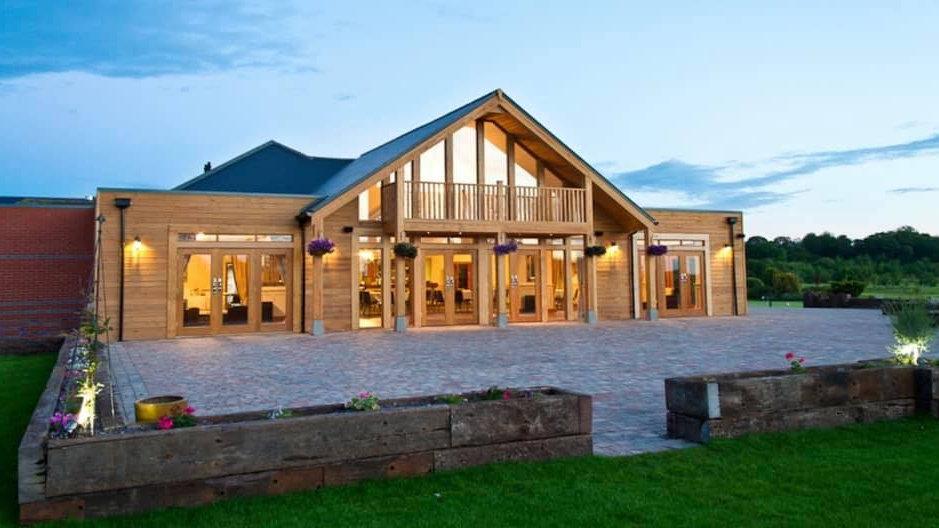 Astonwood Golf Club, Sutton Coldfield, Wedding Fair - Exhibitor Stand Fee