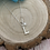 Thumbnail: Create your own Sterling Silver Initial Necklace