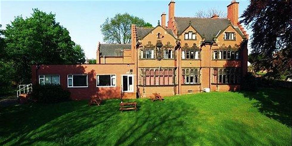 Bolehall Manor Club Fair Wedding Showcase - Tamworth