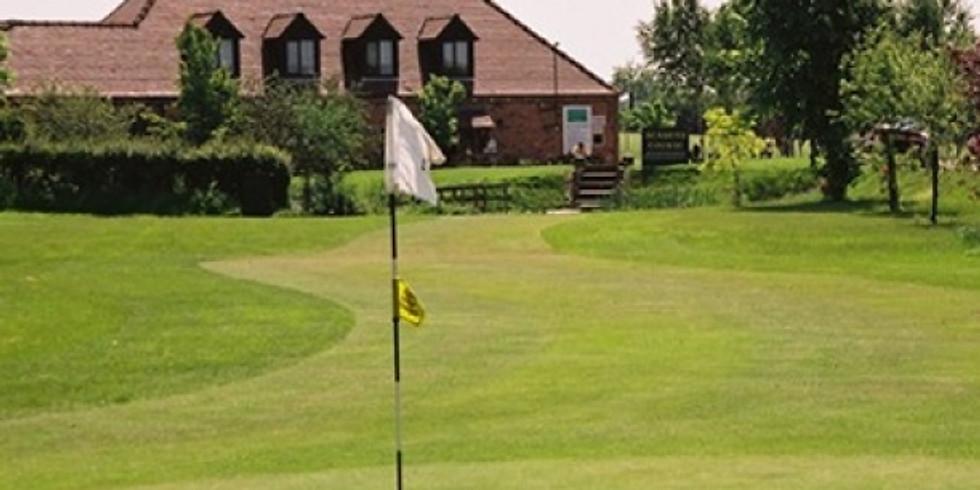 Ansty Golf Club Wedding Fair, Nuneaton