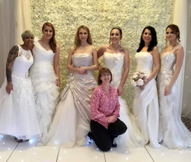 Bridal Catwalk Show - Windmill Village Hotel