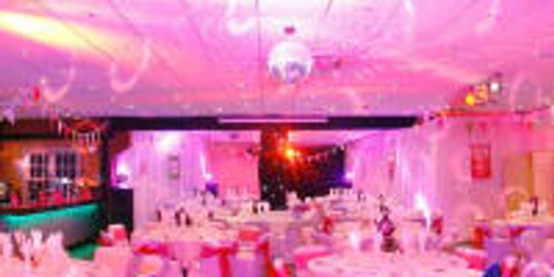 The Meeting Centre Wedding Fair - Hinckley