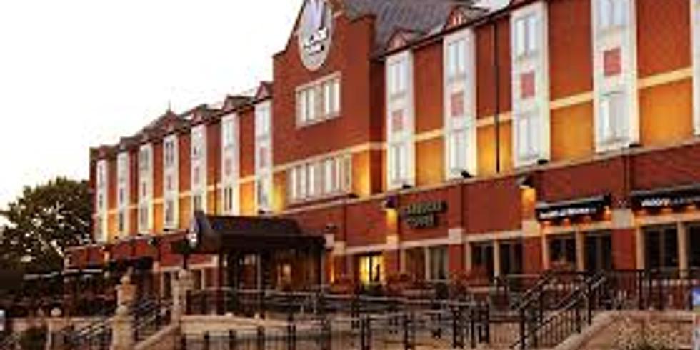 The Village Hotel Wedding Fair, Coventry