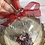 Thumbnail: Our First Christmas Married Bauble