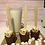 Thumbnail: Pack of 3 Belgian milk chocolate Halloween spoons
