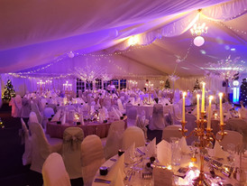 The Royal Arms Marquee