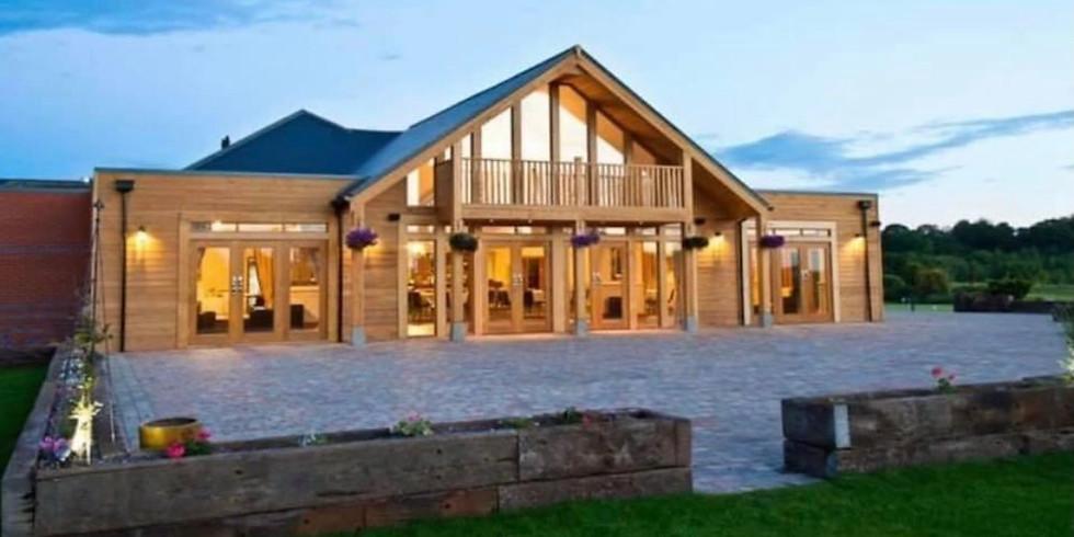 Astonwood Golf Club Wedding Fair - Sutton Coldfield