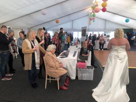 The Royal Arms Wedding Fair - November 2019
