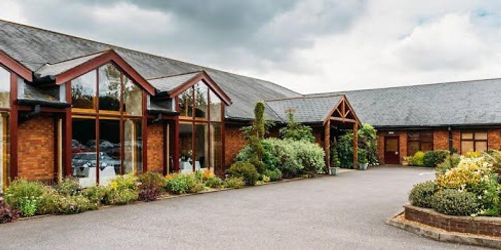The Draycote Hotel Wedding Showcase