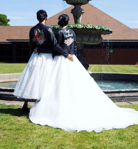 Styled Shoot - The National Motorcycle Museum