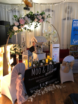 Moo & Bro Events