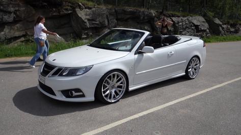 2018 Saab