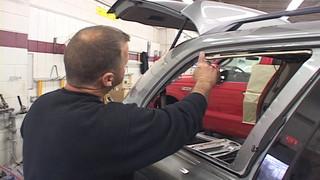 Auto Service Auto Body - 1