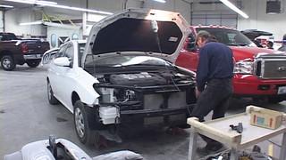 Auto Service Auto Body - 7