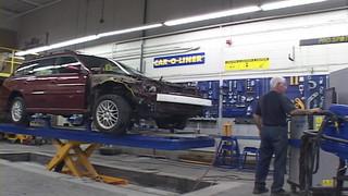 Auto Service Auto Body - 4
