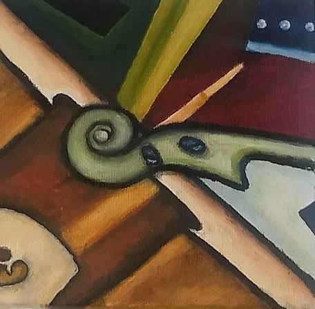 Cello #1