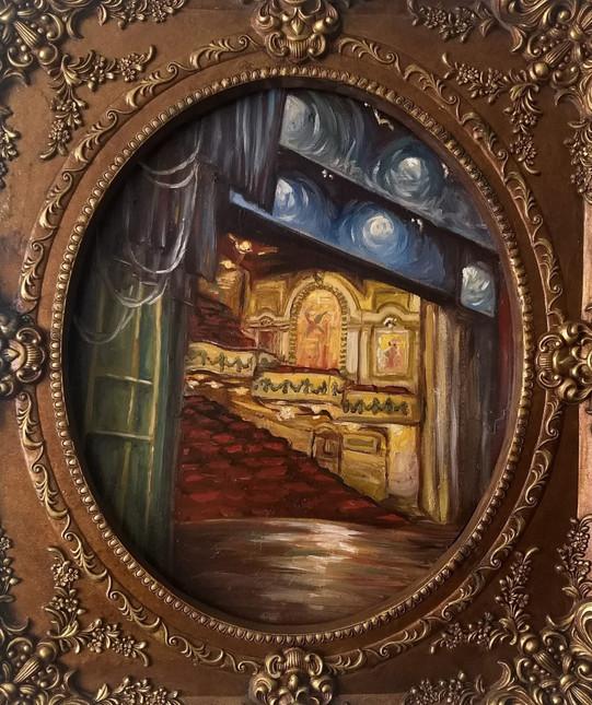 Ellen Eccles Theatre