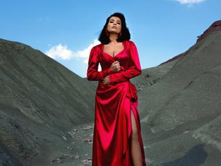 Albania | Jonida Maliqi impresses at her First Rehearsal