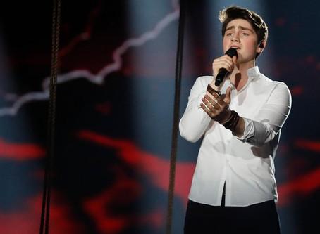 Did Brendan Murray & Gaia Cauchi make the X Factor live shows?