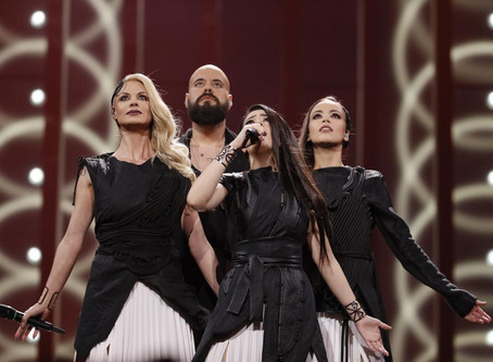 Serbia | Beovizija 2019 Competing Songs Released