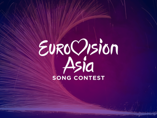 Set the Date! Eurovision Asia Confirmed for December 7th 2019