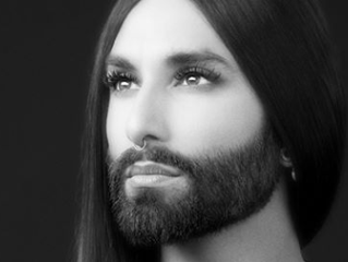 Austria | From Vienna with Love- Conchita releases Second Album